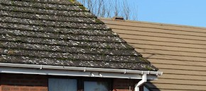 Gutter and roof cleaning in Brentwood and Shenfield